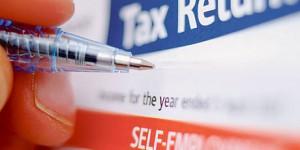 Self-employed (UTR) регистрация
