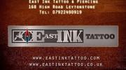 Татуировки в Лондон