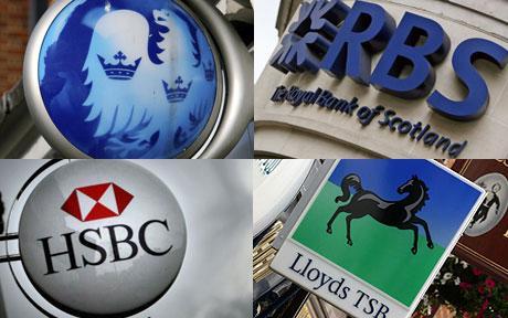 Откриване на банкова сметка в Лондон – личен или бизнес акаунт
