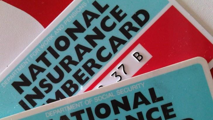 National Insurance Number – документи за кандидатстване и гаранции за получаване на NIN в UK