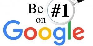 Вашия сайт на топ позиции в Google